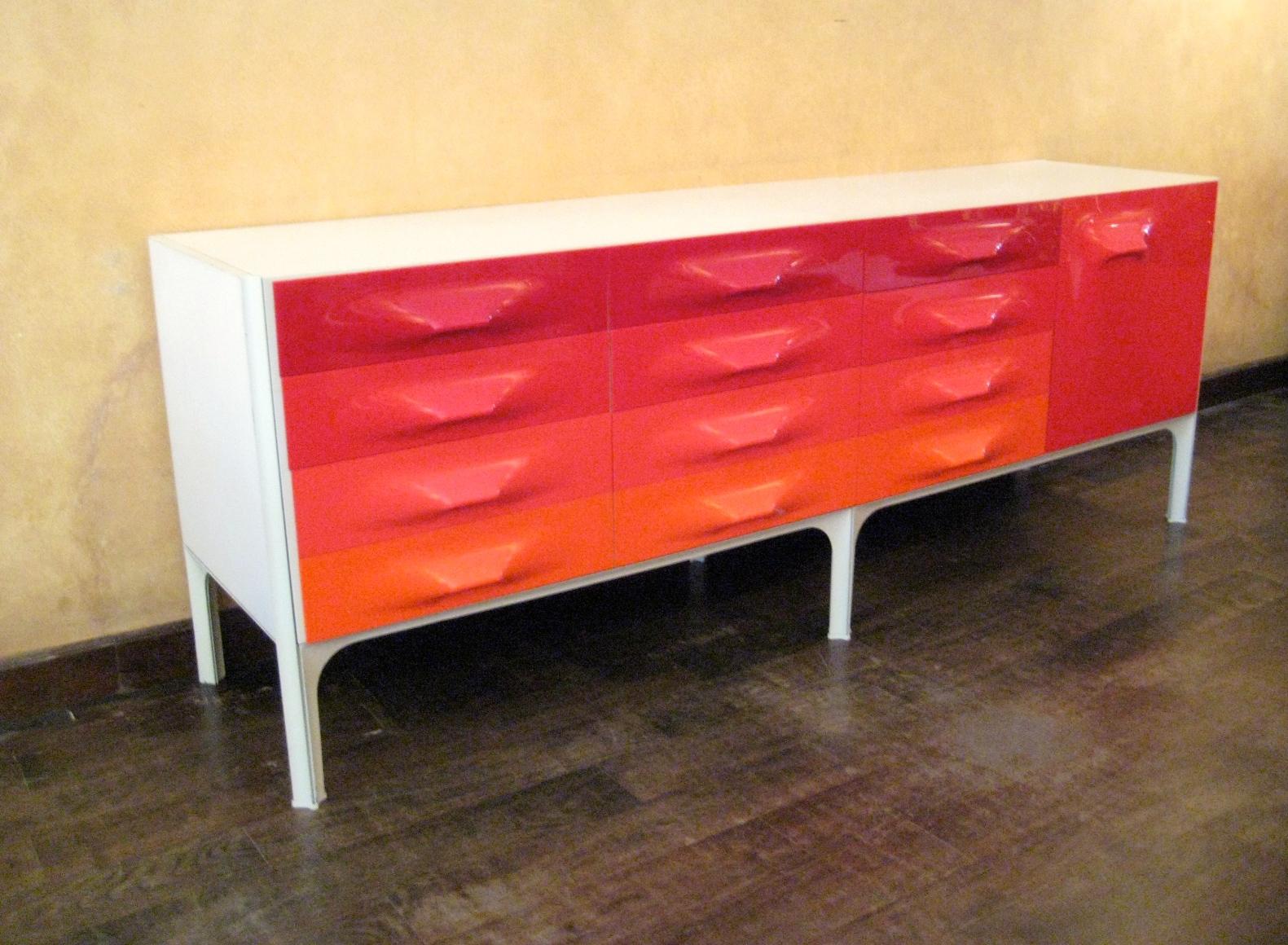Raymond Loewy Furniture