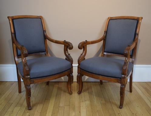 Armchairs 1