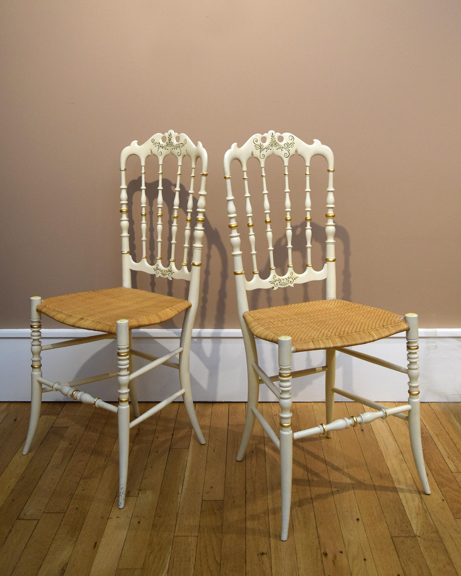 Chiavari Chairs 3