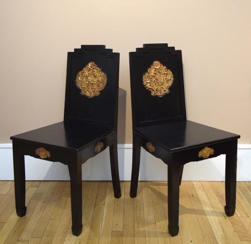 Chinese Chairs 1