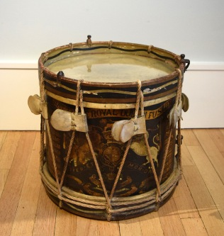 Drum Table 2