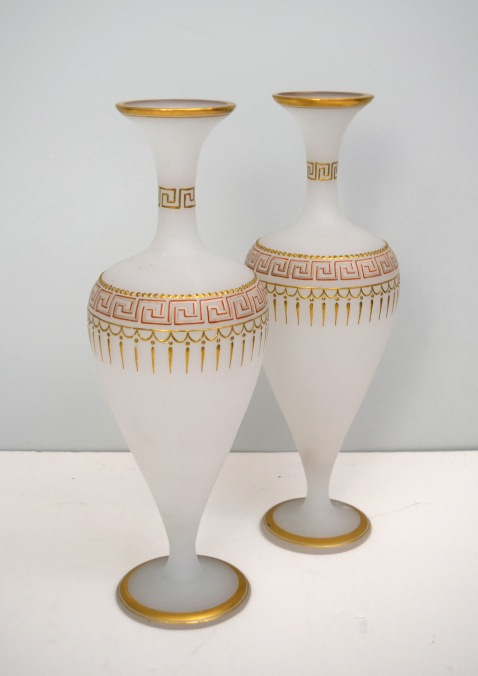Glass Vases 2