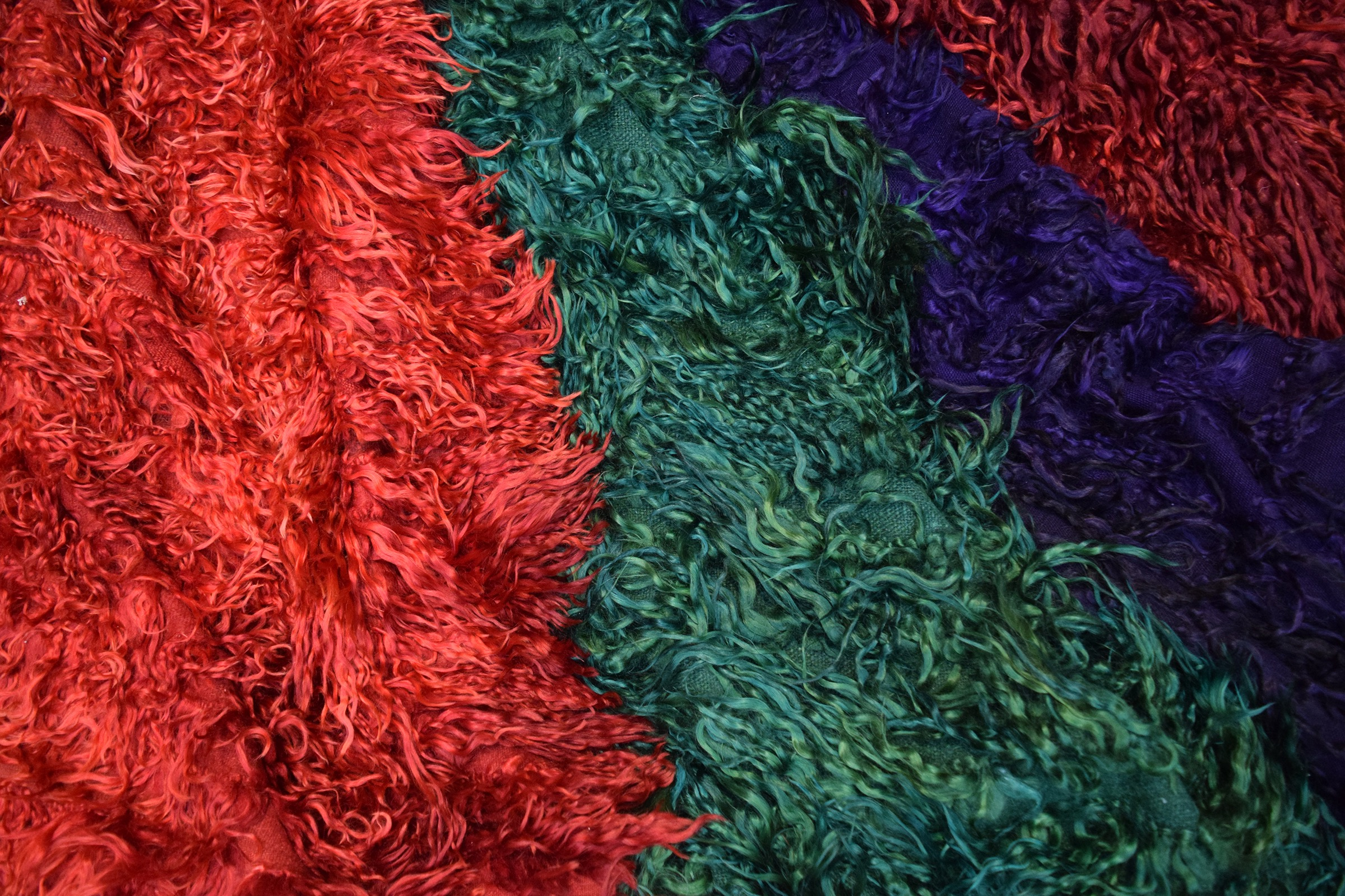 Group of Rugs detail 1