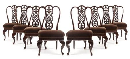 Kozma Chairs