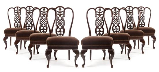 Kozma Chairs